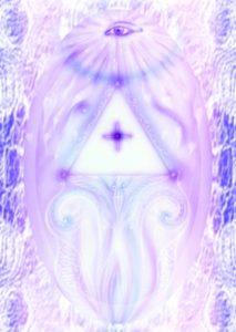 Meditationsgebet Gott ist die Liebe